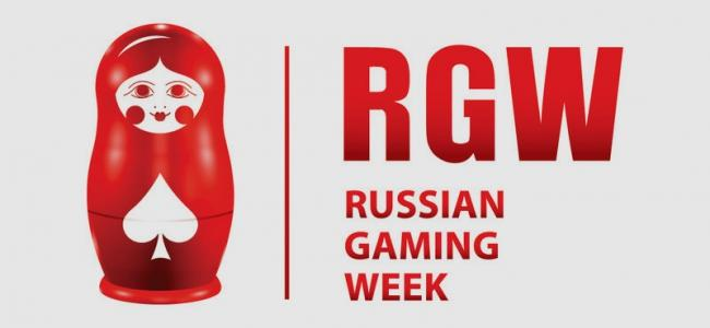 Russian Gaming Week: вся сфера азарта на одной площадке