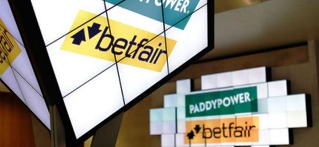 Paddy Power Betfair ожидает роста выручки за 2016-й год на 18 %