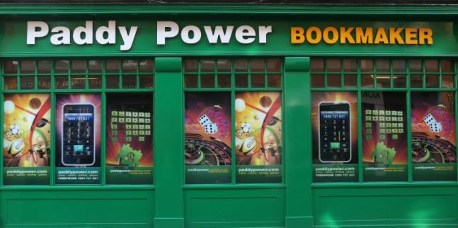 Paddy Power будет продвигать свой бренд в мире онлайн-казино