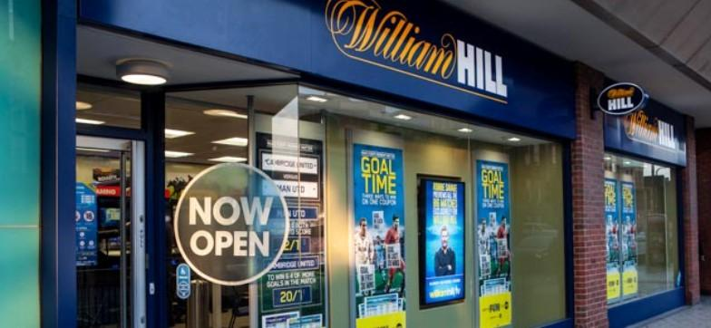 БК William Hill начала оперировать в Пенсильвании