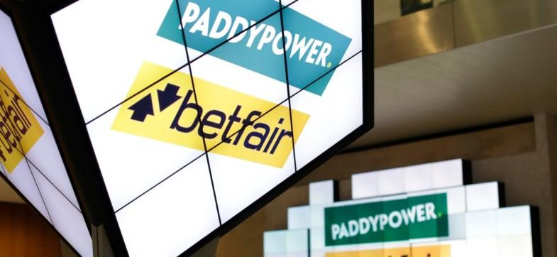 Paddy Power Betfair заключила соглашение Playtech BGT Sports